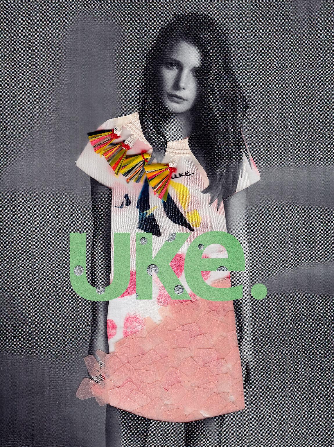 UKE. by Eugenia Alejos