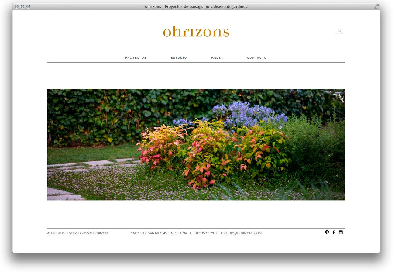 OHRIZONS-01